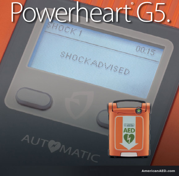 aed-g5