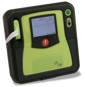 Zoll AED Pro Accessories