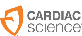 Cardiac Science Powerheart AEDs
