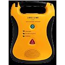 Defibtech Lifeline AED
