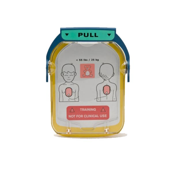 Philips HeartStart OnSite , Infant/Child Practice Cartridge - M5074A