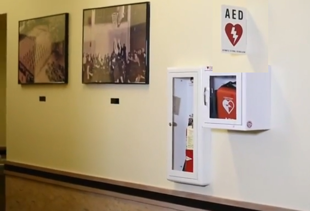 Church AED Package - Philips OnSite