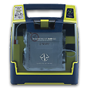 Cardiac Science Powerheart G3 Plus AED