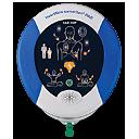 Heartsine Samaritan PAD 350P (semi-automatic) & 360P (fully-automatic) AED