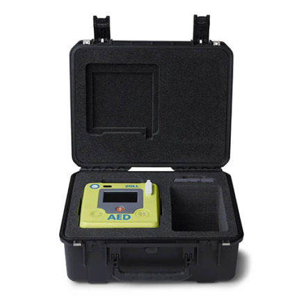 ZOLL AED 3 Hard Case - Large