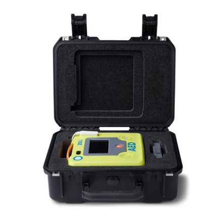 ZOLL AED 3 Hard Case - Slim