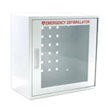 AED Wall Cabinet - Standard