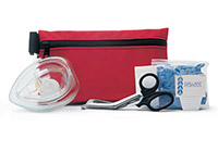 AED Package - CPR Kit