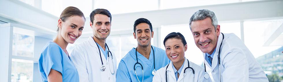 AED - External Defibrillator Healthcare Industry