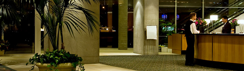 AED - Automated External Defibrillators Hospitality Industry