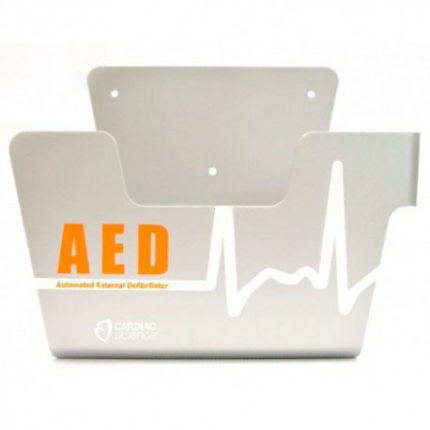 Cardiac Science Wall Sleeve