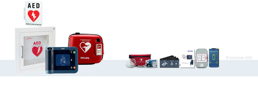 AED Package for Builders / Architect