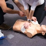 CPR / AED / First Aid Training