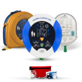 Heartsine Samaritan PAD 350P & 360P Defibrillator