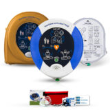Heartsine Samaritan PAD 450P AED Defibrillator