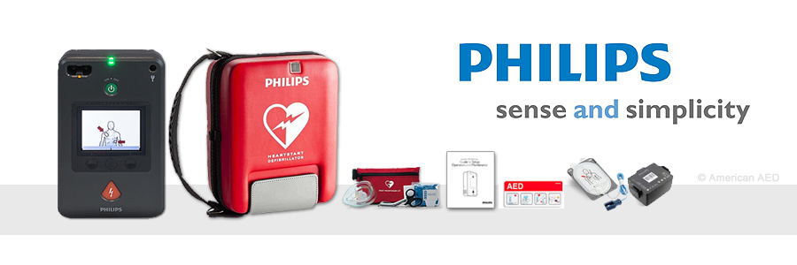 Philips HeartStart FR3 - 861388