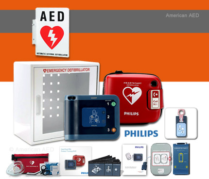 Philips Frx Aed User Manual