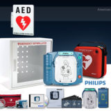 Philips HeartStart OnSite For Business And Corporations