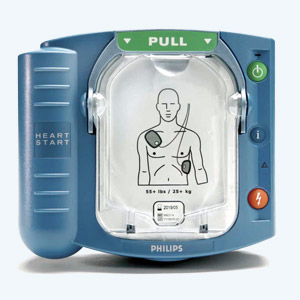 Philips HeartStart OnSite AED Machine