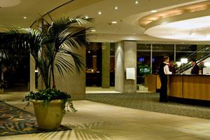 Hotel, Restaurant, Nightclub AED