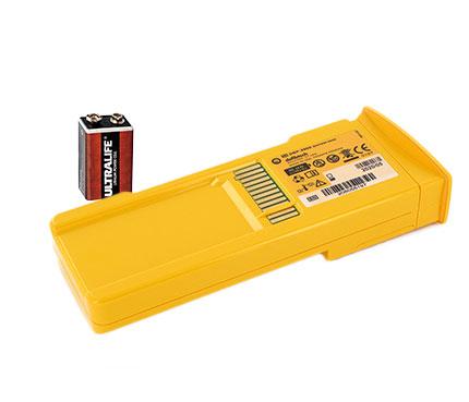 Lifeline AED Battery DCF-200