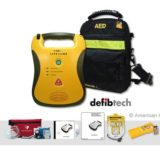 Recertified / Refurbished Defibtech Lifeline AED