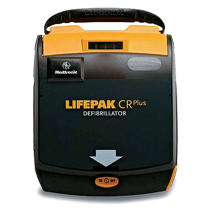 Physio Control LIFEPAK CR Plus Accessories