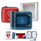 Philips HeartStart FRx Complete AED Defibrillator Package