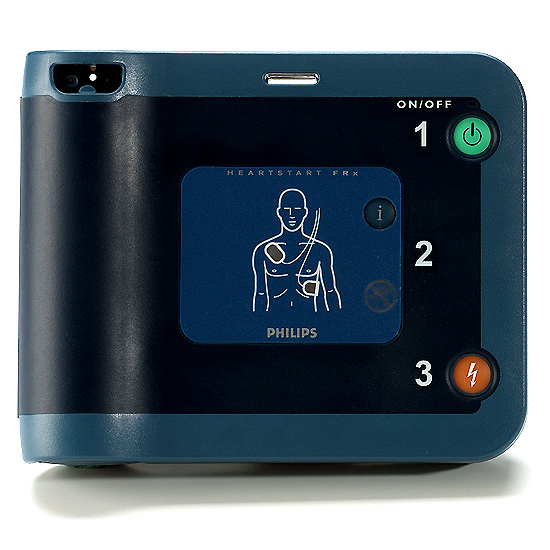 Philips HeartStart FRx Accessories