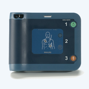Philips HeartStart FRx AED Machine