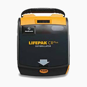 Physio-Control CR Plus AED Defibrillator