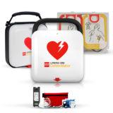 Stryker Physio-Control CR2 AED Defibrillator