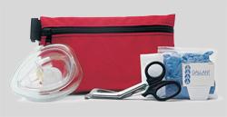 American AED Premium CPR AED Kit