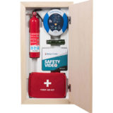 AED / Safety Command Center Package