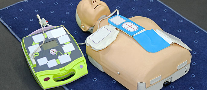 Saving Lives with Public AEDs