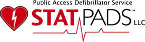 Statpad's AED medical authorization