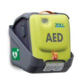 ZOLL AED 3 Universal Wall Mount - In Case