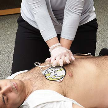 ZOLL AED 3 CPR Feedback
