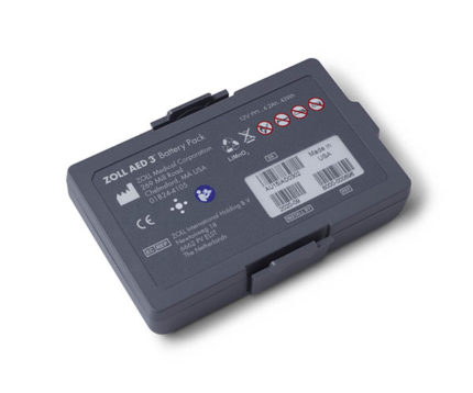 ZOLL AED 3 - 8000-000696