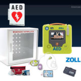 ZOLL AED 3 Complete Package