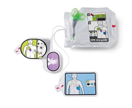 ZOLL AED 3 CPR Uni-Padz - 8900-000280